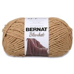 Bernat Blanket Big Ball Yarn (10014) Sand