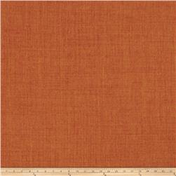 Fabricut Sherman Faux Wool Terra Cotta