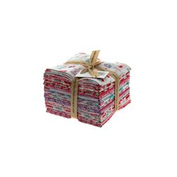 Riley Blake Lovey Dovey Fat Quarter Assortment