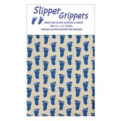 "Slipper Grippers 12""X14"" Royal Blue"
