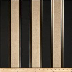 Sundial Indoor/Outdoor Stripe Black/Tan