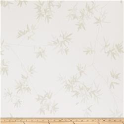Fabricut 50073w Jacinth Wallpaper Silvermist 01 (Double Roll)
