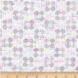 Palermo Isa Blush Fabric