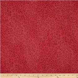 110 In. Wide Quilt Back Coral