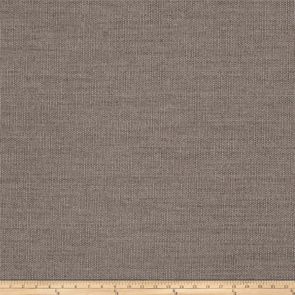 Fabricut Connect Faux Wool Grey