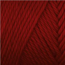 Caron Simply Soft Yarn 6oz (9729) Red