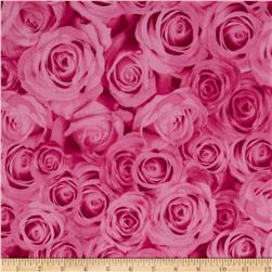 Kanvas Vineyard Classics Rose Pink