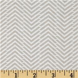 Mixology Herringbone Zinc