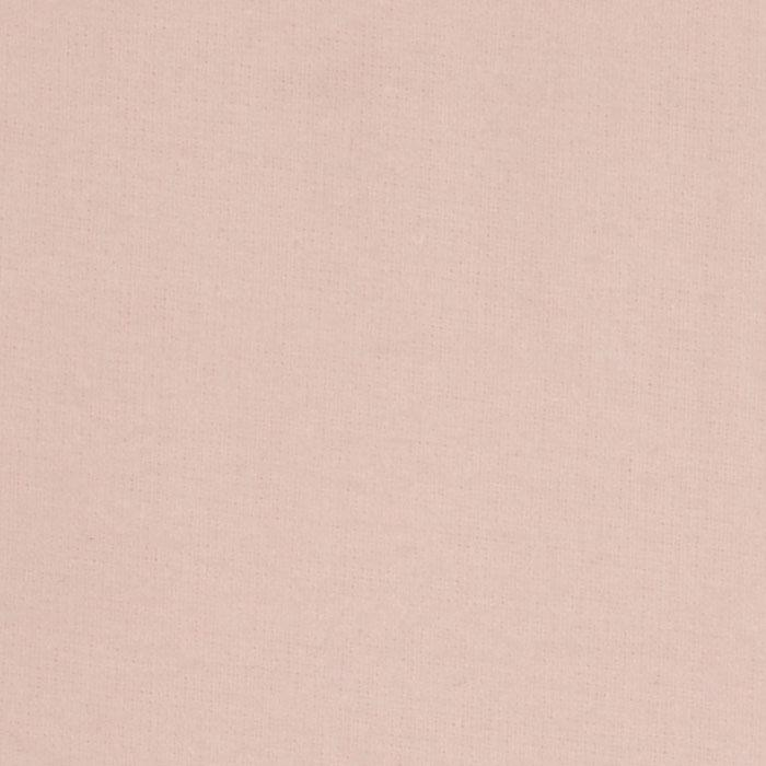 Kaufman Flannel Solid Light Pink