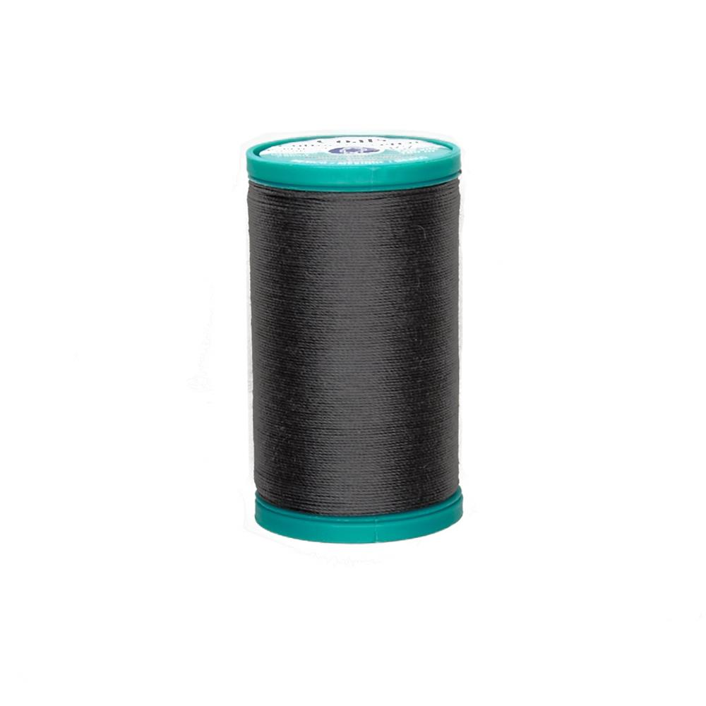 Coats & Clark Covered Cotton Bold Hand Quilting Thread Sharkskin
