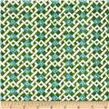 Tempo Indoor/Outdoor Maze Green/Blue