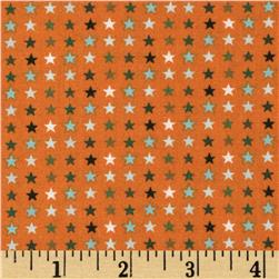 Blast-Off Ordered Stars Orange