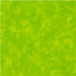 Fresco Mottled Solid Lime