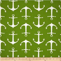 Premier Prints Sailor Kelly Green