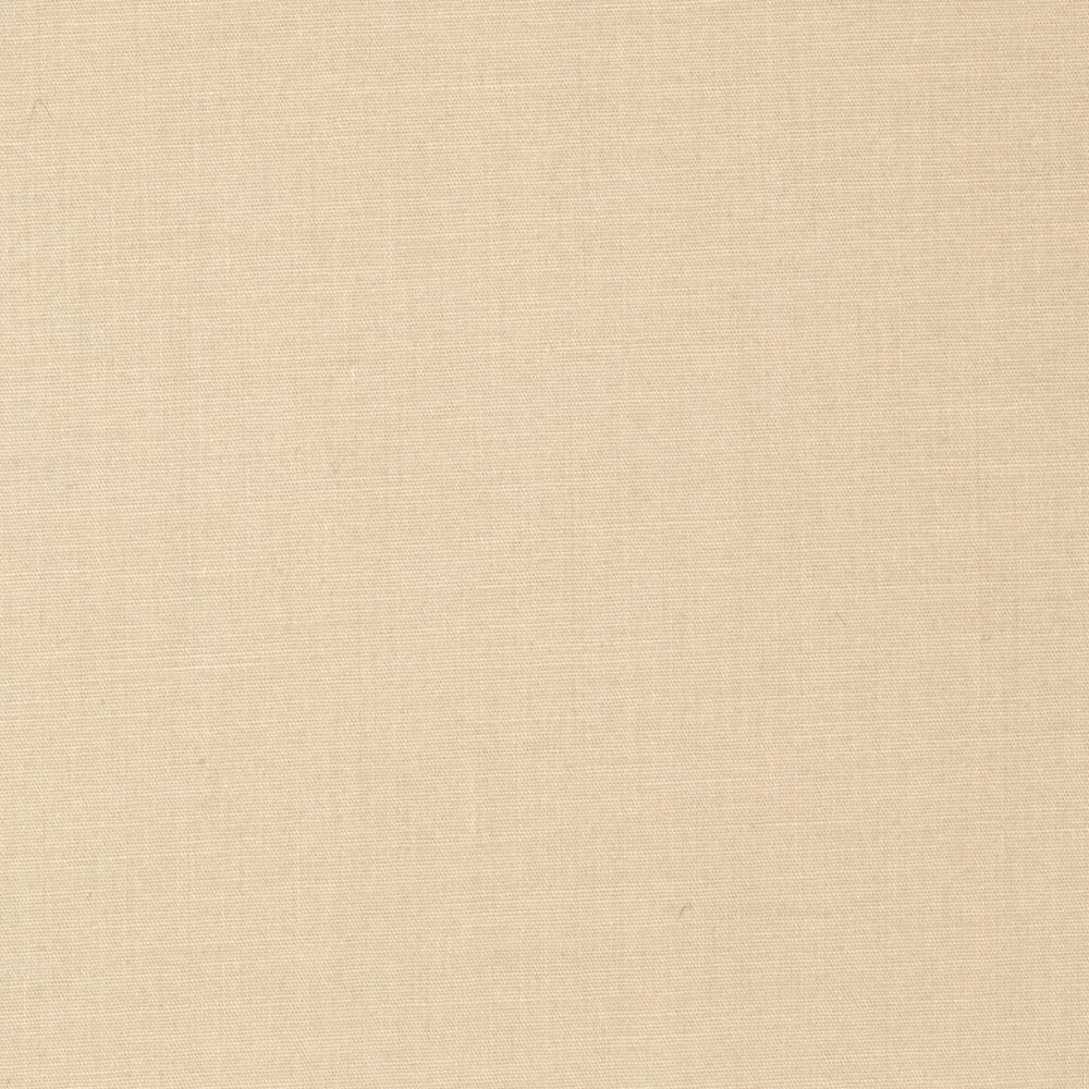 Stretch Cotton Poplin Light Tan