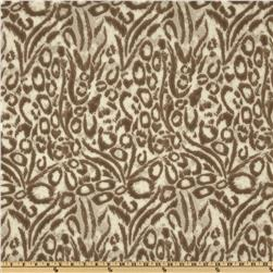 Premier Prints Sheeting Rudo Italian Brown
