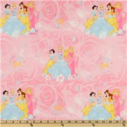 Disney Princess Scenic Pink