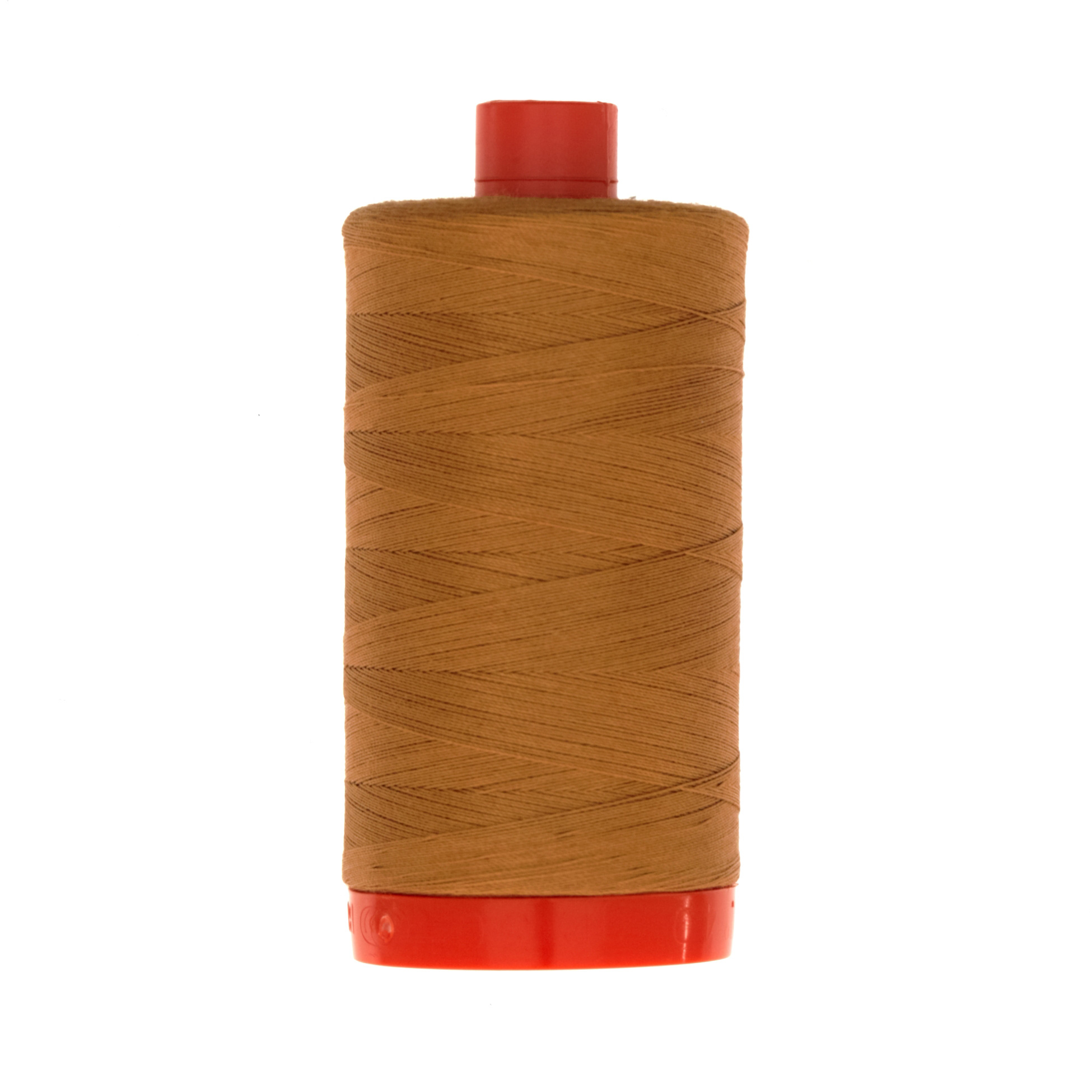 Aurifil Quilting Thread 50wt Light Cinnamon