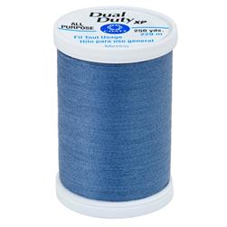 Coats & Clark Dual Duty XP 250yd Cosmos Blue