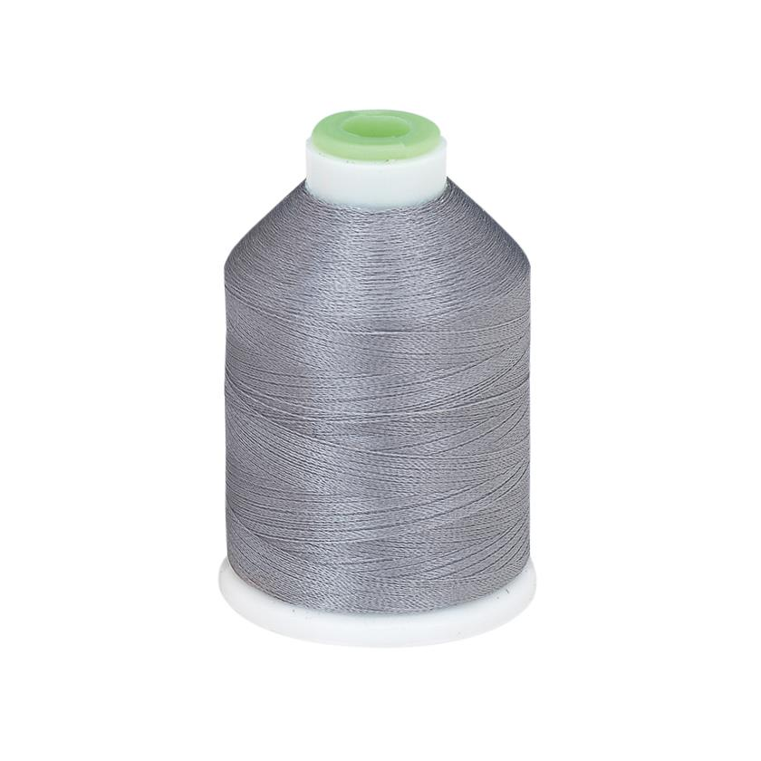Coats & Clark Trilobal Embroidery Thread 1100 YD Slate