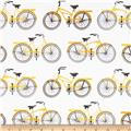 Everyday Favorites Bicycles Yellow