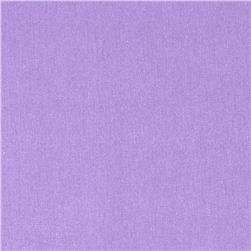 Cotton/Lycra Stretch Jersey Warm Lilac