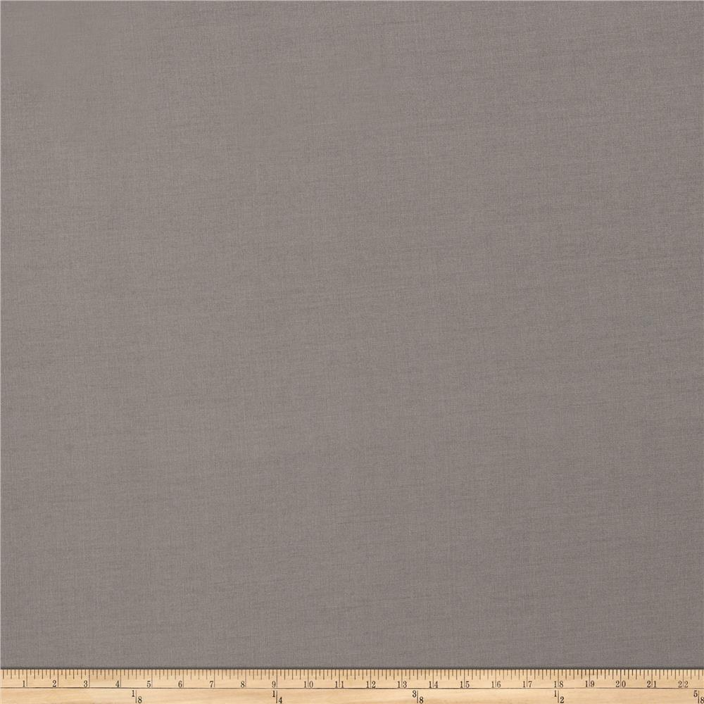 Trend 03375 Faux Silk Cement
