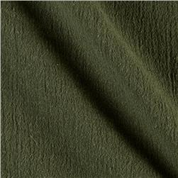 Island Breeze Gauze Olive