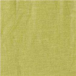 New Aged Muslin Bright Lime