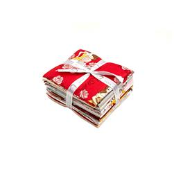 Disney Beauty and the Beast Fat Quarter Bundle