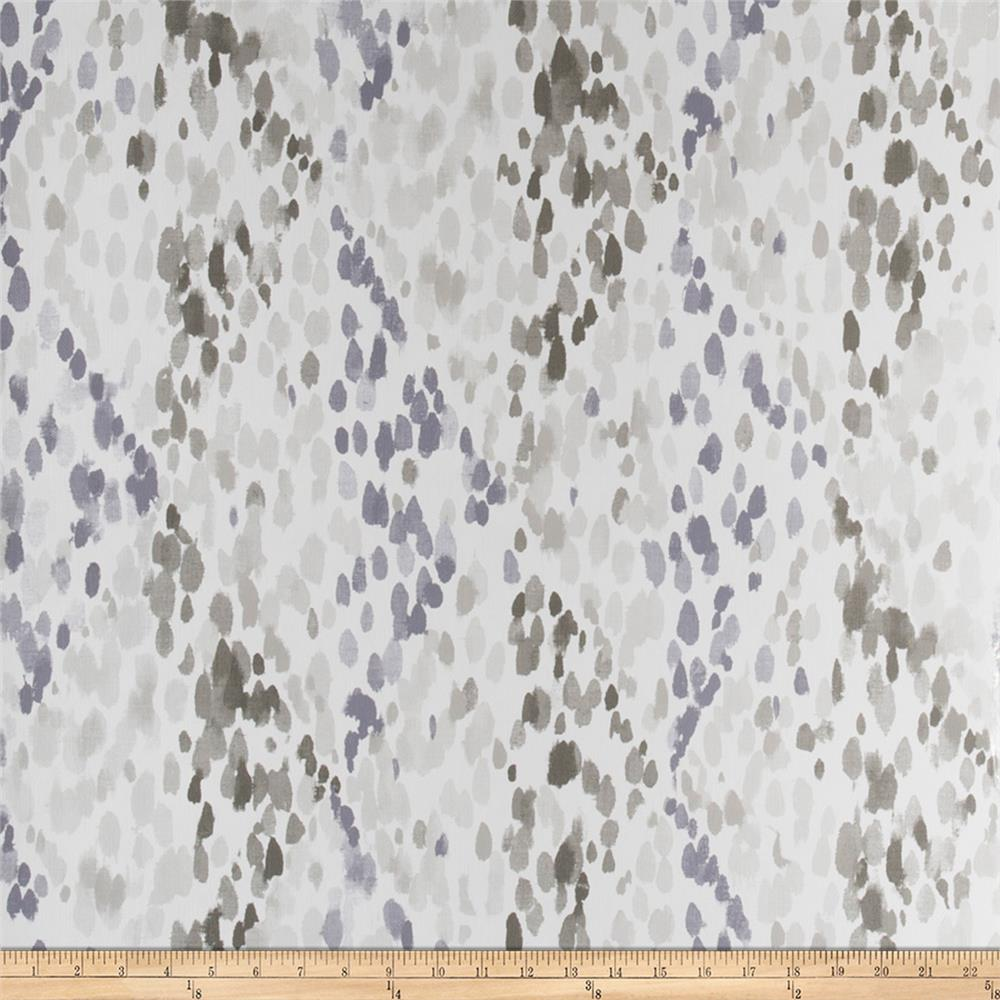 Fabricut 50179w Dorete Wallpaper Dolphin 02 (Double Roll)