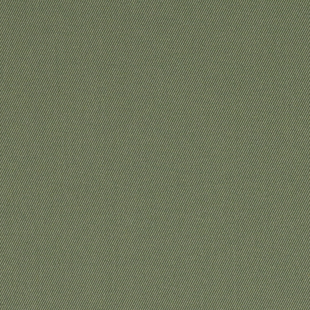 Kaufman Axiom Stretch Microfiber Twill Olive Drab Fabric