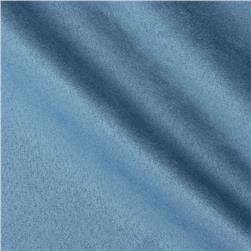 Harper Home Carolin Suede Bay Blue