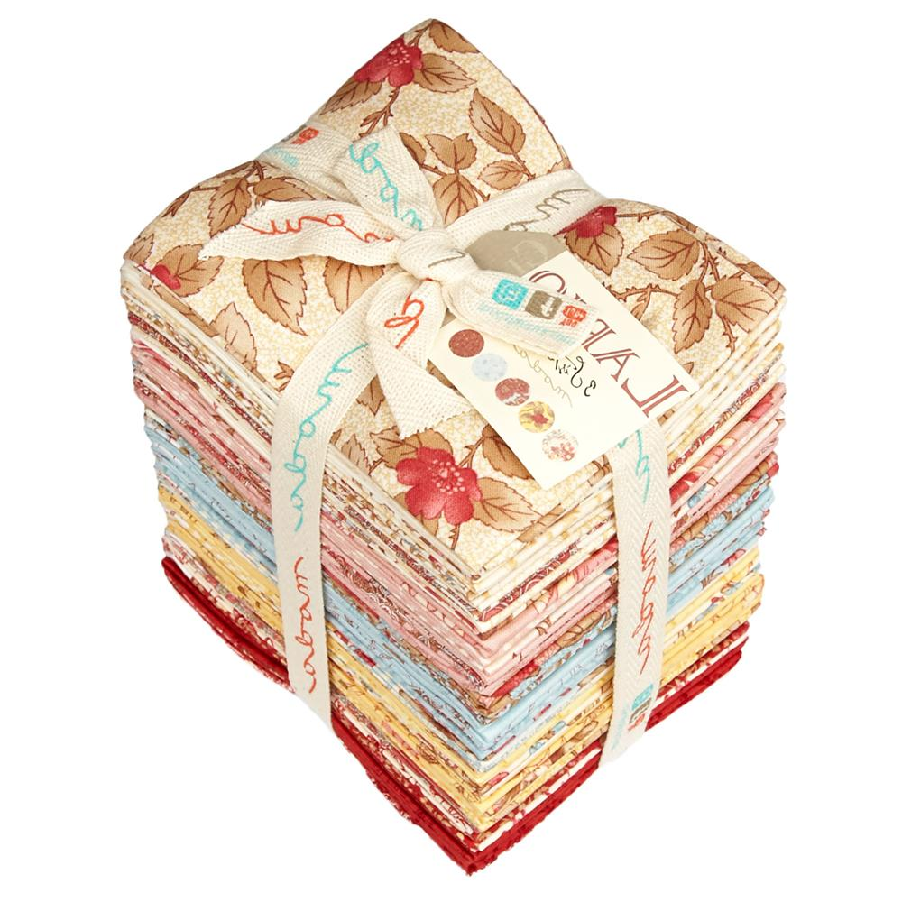 Moda Lario Fat Quarter Assortment