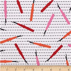 Sew Party Seam Rippers Multi Fabric