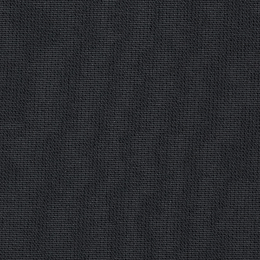 Robert Allen Stellar Solid Charcoal Fabric