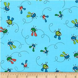 Kanvas Leap Frog Super Fly Turquoise
