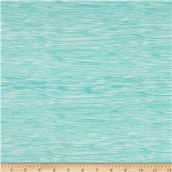 Double Brushed Poly Spandex Jersey Knit Milana  Mint