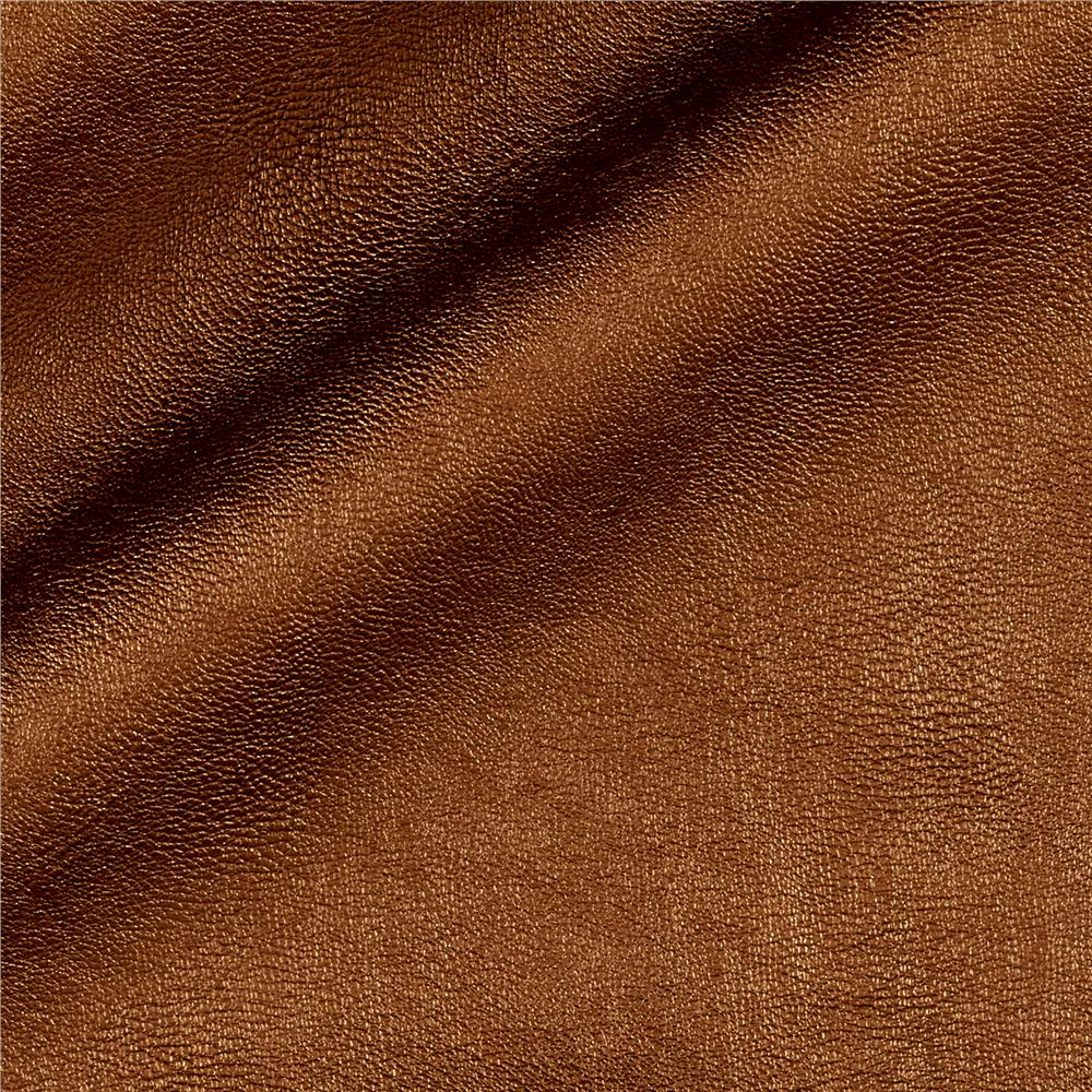 Telio Perfection Fused Faux Leather Copper
