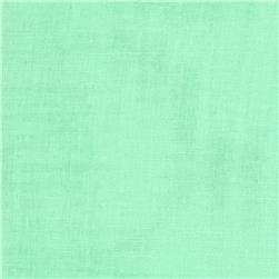 Cotton + Steel BeSpoke Cotton Double Gauze Solid Mint
