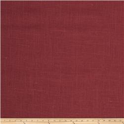 Fabricut Neighbor Linen Blend Carnation