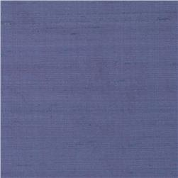 Dupioni Silk Fabric Iridescent Purple
