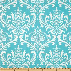 Premier Prints Ozborne Twill Girly Blue Fabric