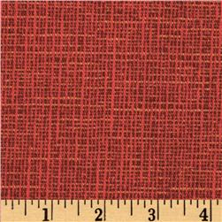 Richloom Indoor/Outdoor Monti Russett Home Decor Fabric