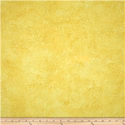 Jinny Beyer Palette Etched Leaf Yellow