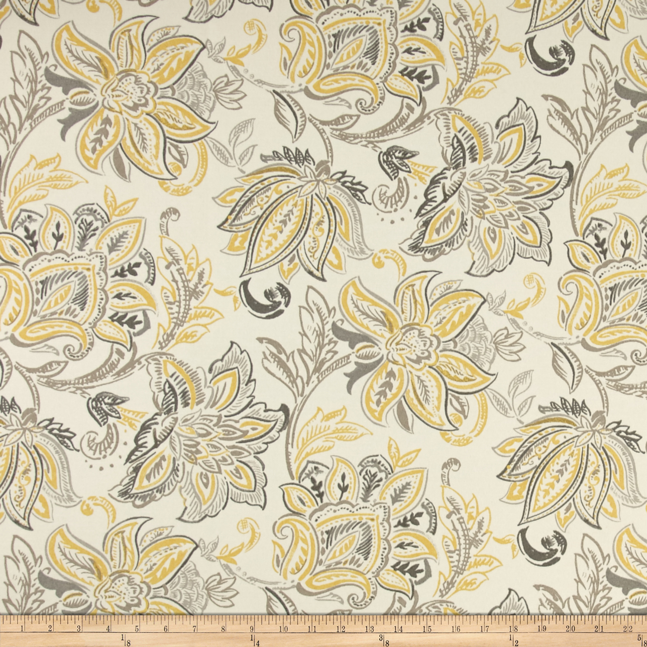 Bryant Indoor/Outdoor Tyndale Cobblestone Fabric by Bryant in USA