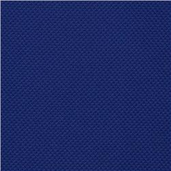 Moisture Wicking Diamond Knit Royal