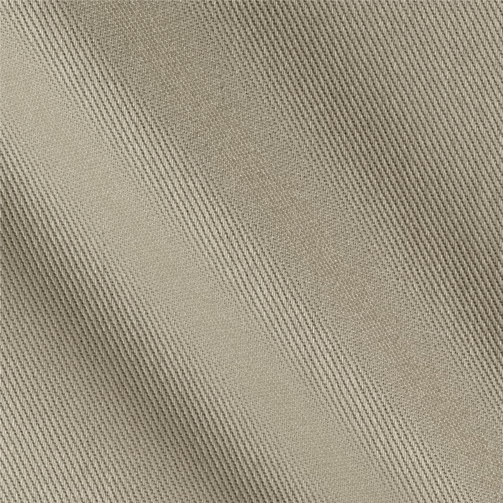 Kaufman Ventana Twill Solid Light Khaki