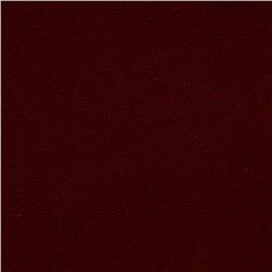 French Terry Solid Maroon