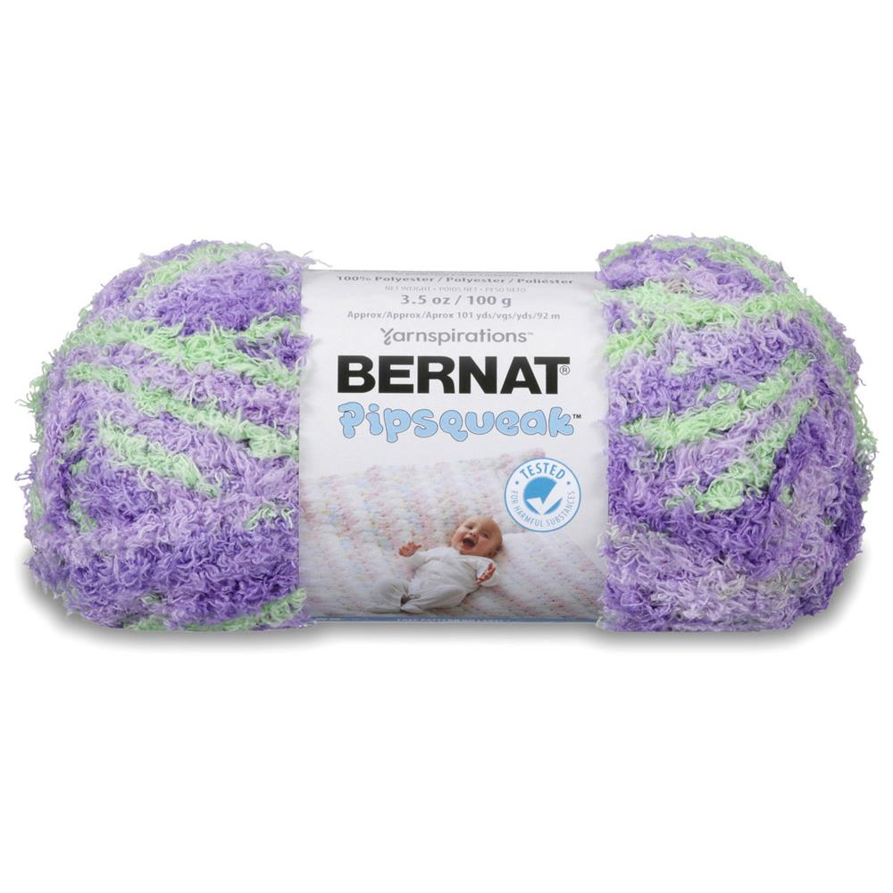 Bernat Pipsqueak Yarn (59320) Pixie Pow